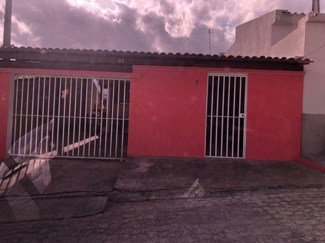 Casa do condomínio Floriano Madeiros - Foto 2