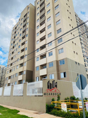 Vendo 02 quartos com suíte Novo Samambaia Sul, Facilitado! - Foto 2