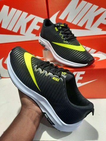 Tênis Nike Zoom Novo - Foto 2