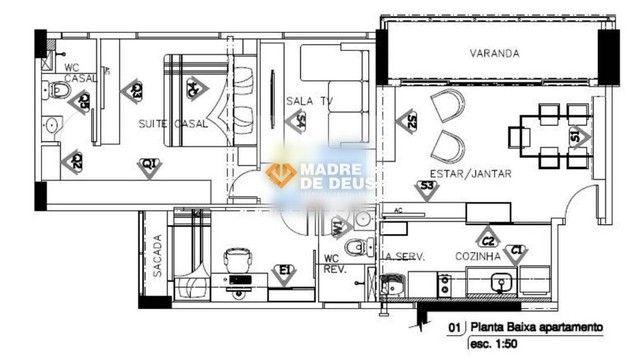 Apartamento 2 quartos Benfica ( venda)  - Foto 3