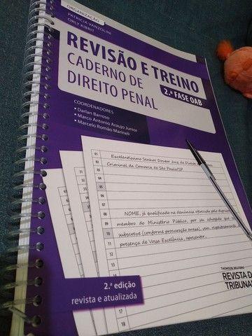 OAB 2ª Fase Direito Penal 2ª edição - Foto 2