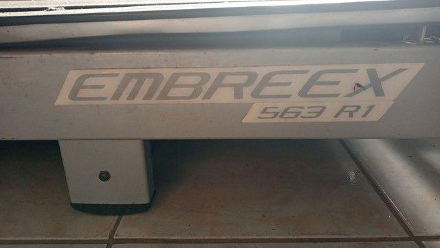 Esteiras Embrex Modelo 800 e 563 - Foto 6