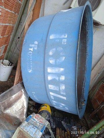 Vende se uma caixa d'água 1500 LT - Foto 2
