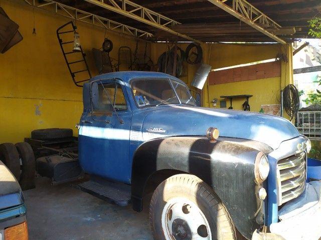 GMC 1951 relíquia - Foto 2