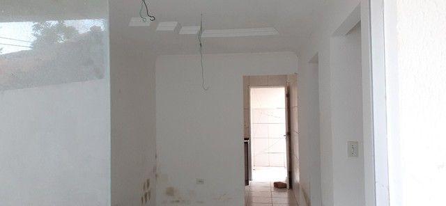 Alugo casa 3 quartos c/ 2 suítes - Foto 12
