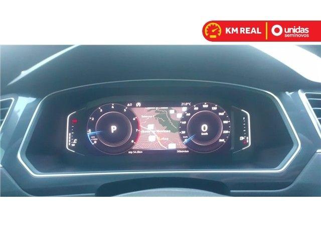 Volkswagen Tiguan 2020 1.4 250 tsi total flex allspace comfortline tiptronic - Foto 8