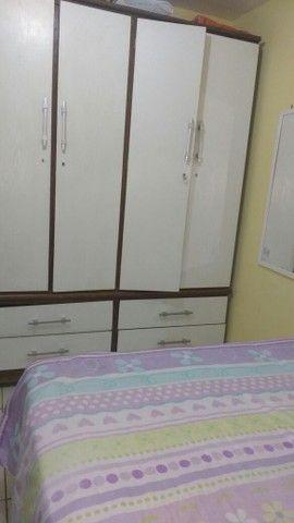 alugo apartamento taxas inclusas - Foto 5