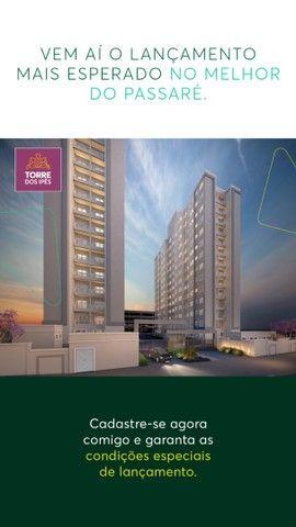 Apartamento novo Passaré lançamento - Foto 4