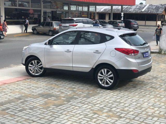 Hyundai Ix35 2011 - Impecável - Foto 5