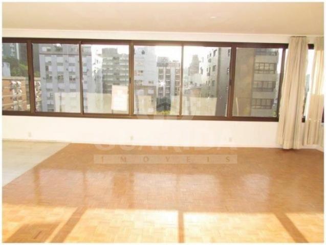 Apartamento para aluguel, 3 quartos, 1 suíte, 2 vagas, Rio Branco - Porto Alegre/RS - Foto 4