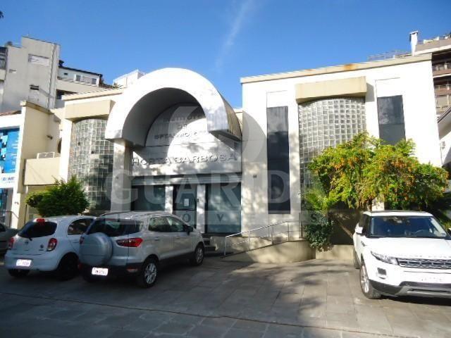 Prédio para aluguel, 4 vagas, Rio Branco - Porto Alegre/RS