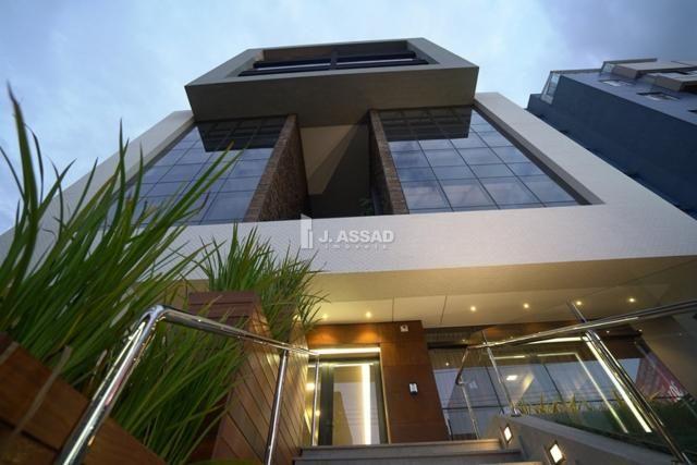 Apartamento à venda com 2 dormitórios em São francisco, Curitiba cod:CO0037 - Foto 14