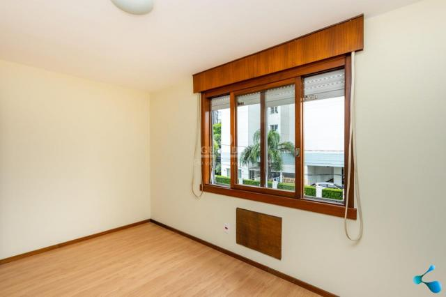 Apartamento para aluguel, 3 quartos, 1 suíte, 1 vaga, JARDIM BOTANICO - Porto Alegre/RS - Foto 19