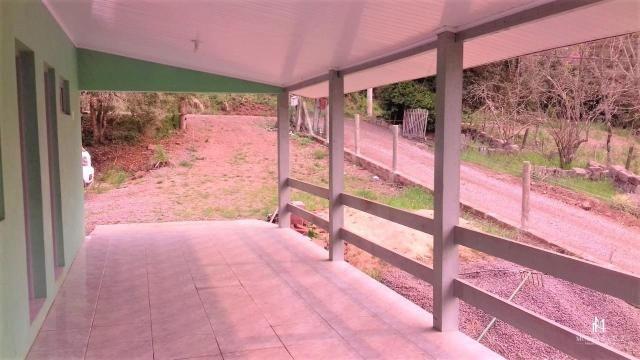 Sítio à venda com 3 dormitórios em Linha araripe, Nova petrópolis cod:1770 - Foto 9