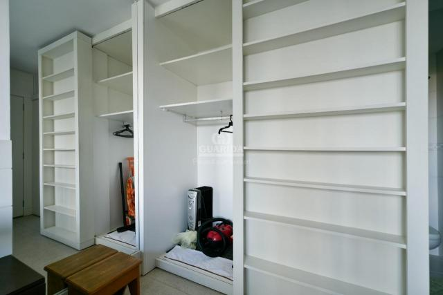 Apartamento para aluguel, 1 quarto, 1 vaga, JARDIM EUROPA - Porto Alegre/RS - Foto 13