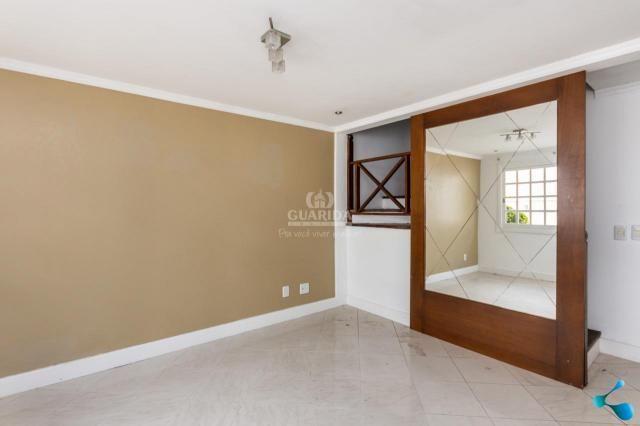 Casa em Condomínio para aluguel, 3 quartos, 1 suíte, 2 vagas, IPANEMA - Porto Alegre/RS - Foto 6