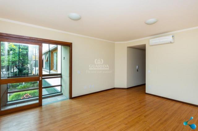 Apartamento para aluguel, 3 quartos, 1 suíte, 1 vaga, JARDIM BOTANICO - Porto Alegre/RS - Foto 10