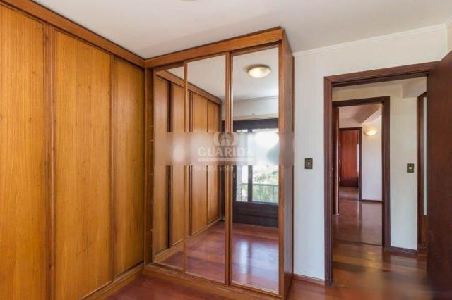 Cobertura para aluguel, 3 quartos, 1 suíte, 1 vaga, MENINO DEUS - Porto Alegre/RS - Foto 9