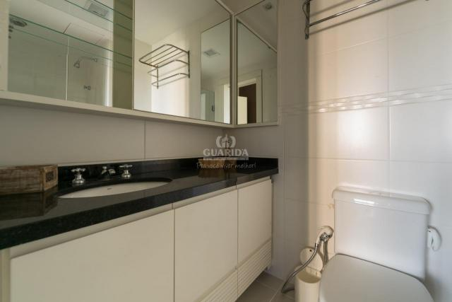 Apartamento para aluguel, 1 quarto, 1 vaga, JARDIM EUROPA - Porto Alegre/RS - Foto 15