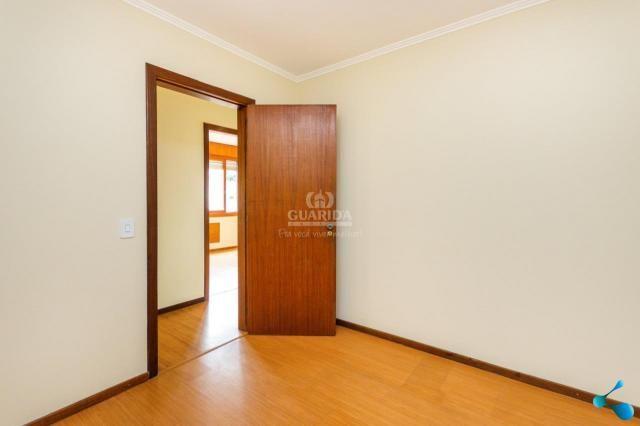 Apartamento para aluguel, 3 quartos, 1 suíte, 1 vaga, JARDIM BOTANICO - Porto Alegre/RS - Foto 15