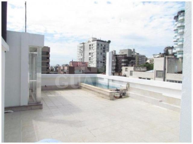 Apartamento para aluguel, 3 quartos, 1 suíte, 2 vagas, Rio Branco - Porto Alegre/RS - Foto 15