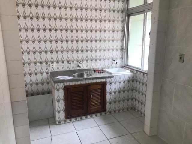 Apartamento para aluguel, 3 quartos, 1 vaga, Rio Branco - Porto Alegre/RS - Foto 4