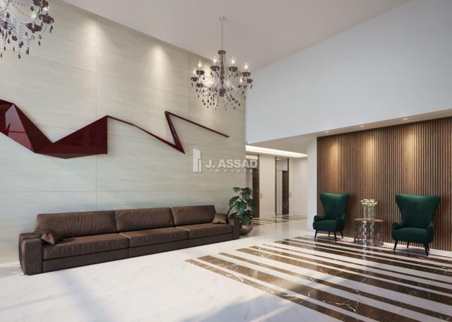 Apartamento à venda com 3 dormitórios em Centro, Guaratuba cod:GD0031 - Foto 7