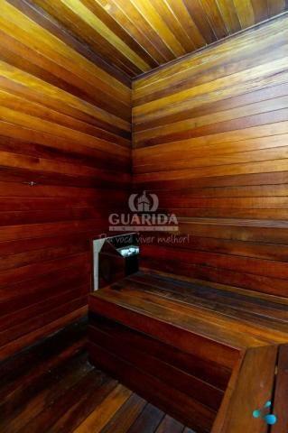 Apartamento para aluguel, 1 quarto, 1 vaga, PETROPOLIS - Porto Alegre/RS - Foto 19