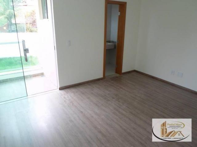 Casa com 3 dormitórios à venda por R$ 750.000 - Santa Mônica - Belo Horizonte/MG - Foto 4