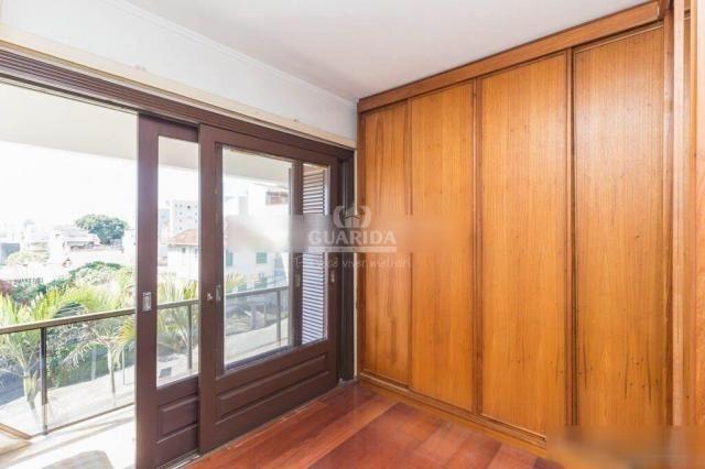Cobertura para aluguel, 3 quartos, 1 suíte, 1 vaga, MENINO DEUS - Porto Alegre/RS - Foto 8