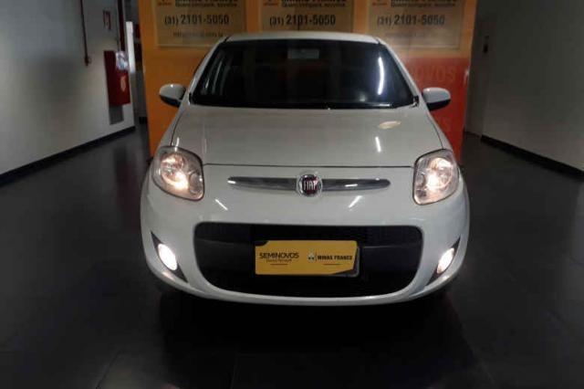 Fiat Palio Essence 1.6 16V (Flex) - Foto 2