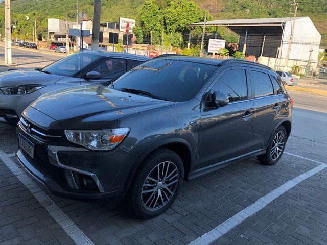 ASX 4WD 2020 Novíssimo