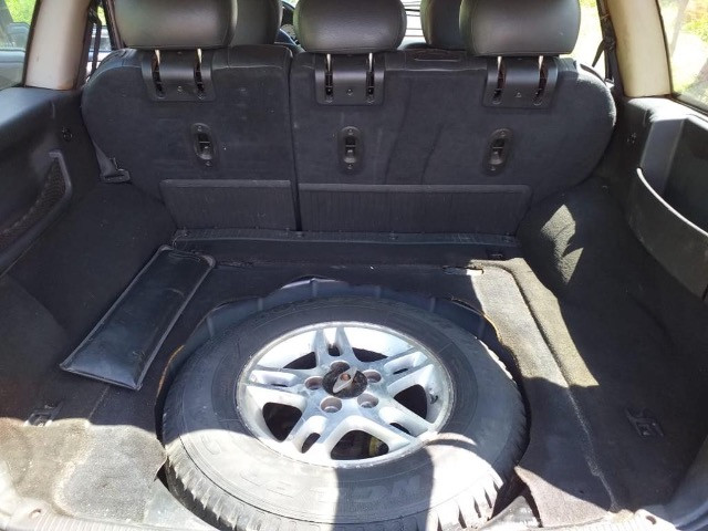 Vendo Jeep grand cherokee turbo laredo ,4x4 disiel - Foto 12