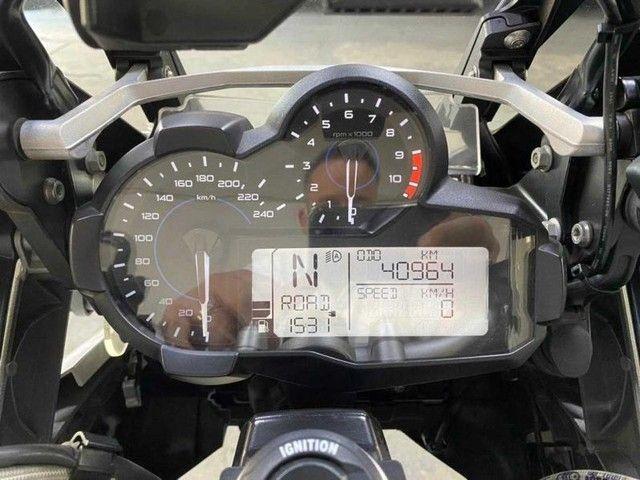 Bmw R 1200  gs  adventure - Foto 11