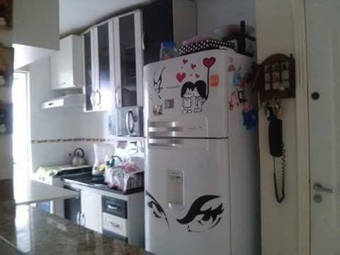 Apartamento 3 quartos. - Foto 8