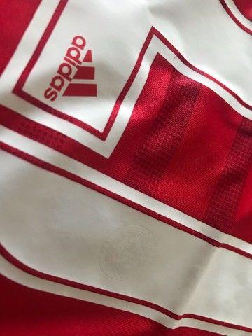 Camisa Internacional 2021  - Foto 2