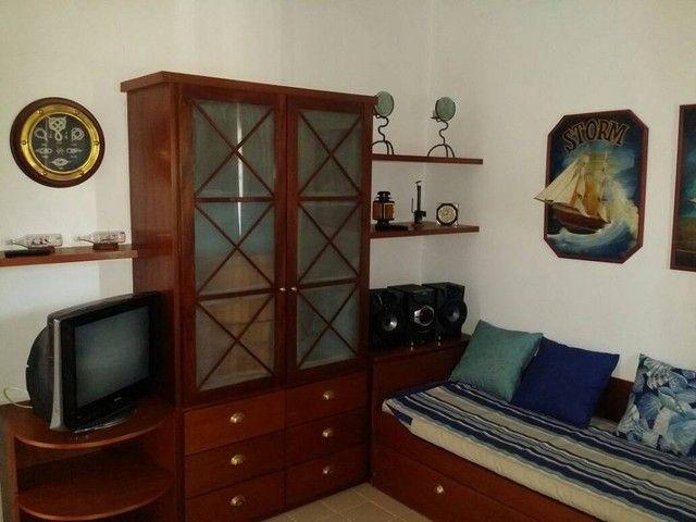 Duplex para venda possui 88 metros quadrados com 3 quartos - Guarajuba - Foto 5