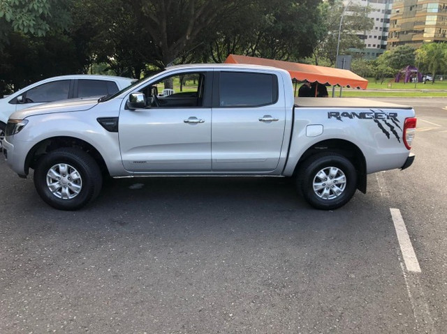 Ford Ranger IPVA 2021 pago