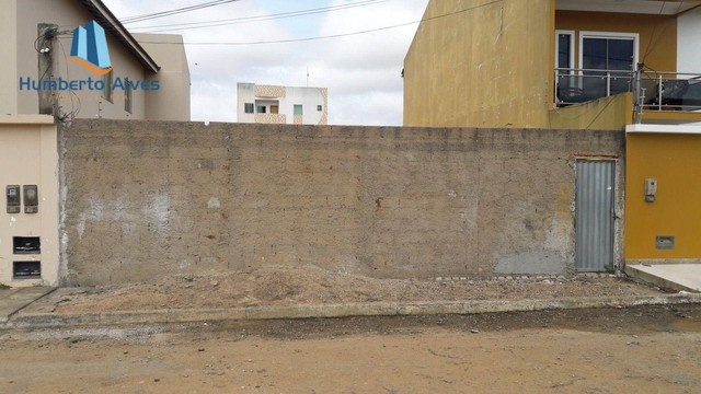 Terreno à venda, 200 m² por R$ 155.000,00 - Boa Vista - Vitória da Conquista/BA - Foto 6