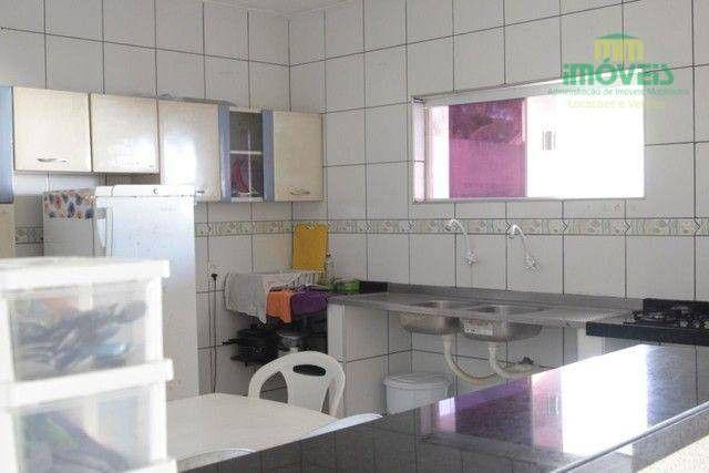 Casa duplex com 6 dormitórios à venda, 450 m² por R$ 430.000 - Praia do Presídio - Aquiraz - Foto 5