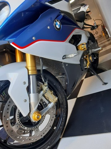 BMW 1000 rr  - Foto 2