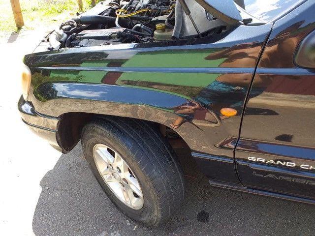 Vendo Jeep grand cherokee turbo laredo ,4x4 disiel - Foto 4
