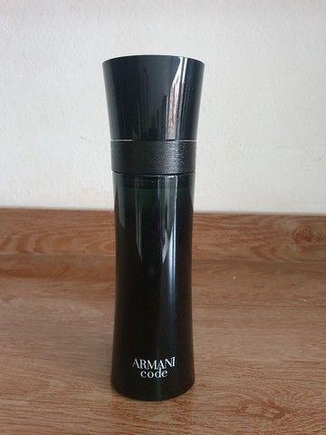Armani Code Masculino