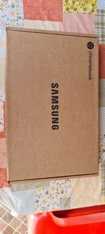Notebook Chromebook Samsung - Foto 4