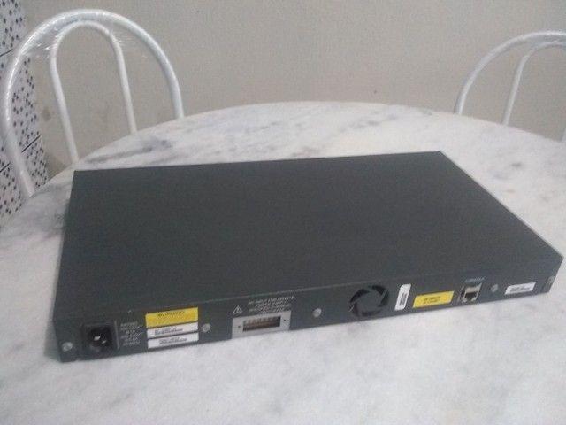 Vendo switch para servidor  - Foto 3