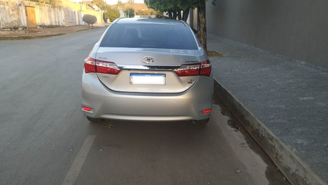 Vendo Corolla XEI 2016 com 76.000 Km. - Foto 6