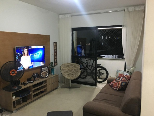 Vende-se Apartamento no Papicu Proximo Av. Eng. Santana Jr - Foto 6
