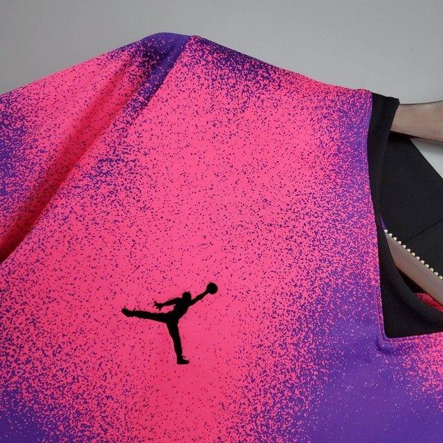 Camisa PSG 2021 - Foto 4