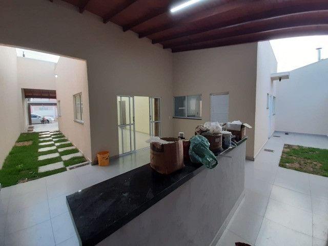 Linda casa. Próximo da UCDB. 1 suite e 2 quartos - Foto 12