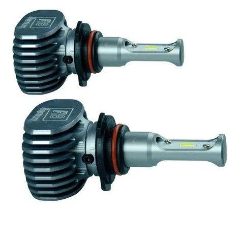 Kit Lâmpada LED H7 8000 Lúmens/Par 6000 K - Foto 3